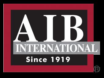 American Institute of Baking International Logo