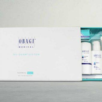 DrawerSlide Box for Obagi Medical