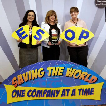 ESOP Employee Owned Company