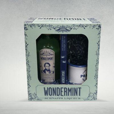 WonderMint Gift Set
