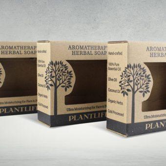 Health and Beauty Folding Cartons