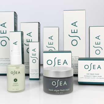 Folding Carton Boxes for oSea