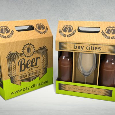 Adult Beverage Gift Set