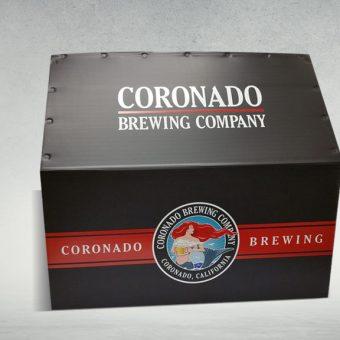 Coronado Jockey Box