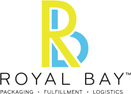 Royal Bay Chicago Location Logo