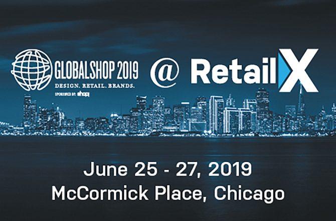 GlobalShop, retail, major retailers, retail displays, POP displays