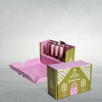 Glammer Lane Personalized subscription boxes