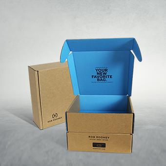 Custom Subscription box