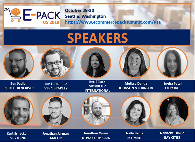 Bay Cities Executives to Speak on Panels at 2019 EPACK Summit