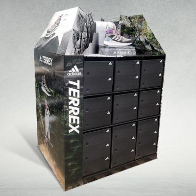Adidas Portfolio