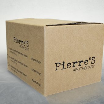 Pierre's Portfolio