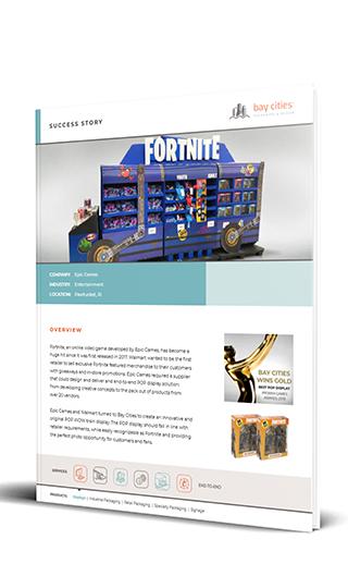 Fortnite - Case study