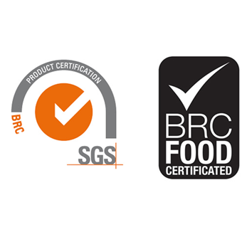SGS and BRC