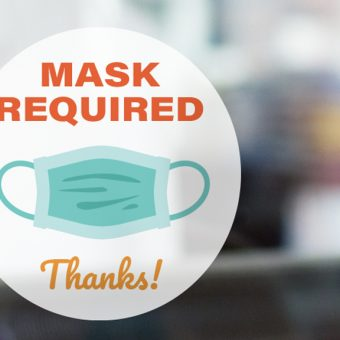 Mask required - bay cities
