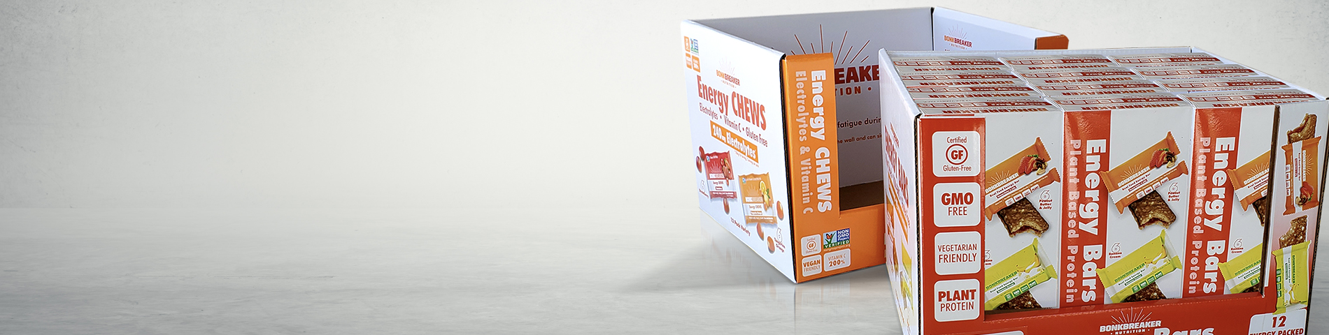 Retail Ready Food Packaging - Bay Cities