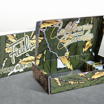 Fidel's Custom Product Box