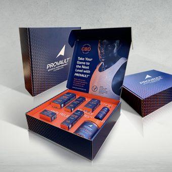 ProVault Influencer Box
