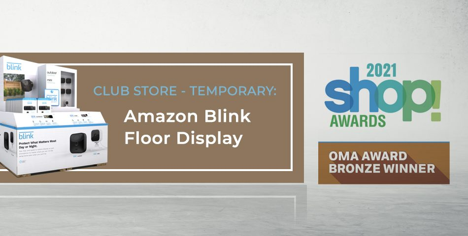 OMA Shop Awards Bronze